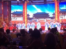 Tang Dynasty Traditional Dances