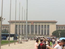 Chinese Whitehouse