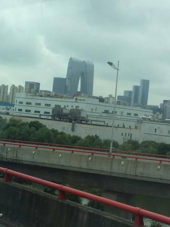 Suzhou Building